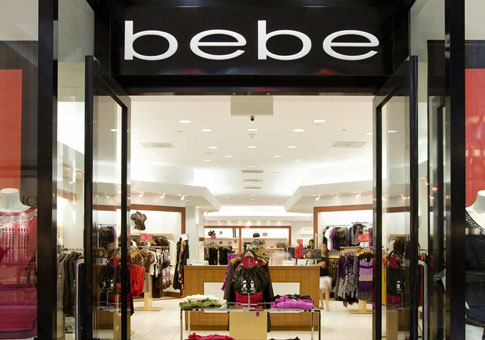 Bebe-Stores